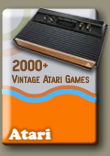 From Atari VCS to Atari ST