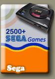Mega Drive, Saturn , Dreamcast and More