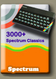 So many ZX Spectrum games!
