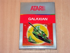 Galaxian by Atari - MINT