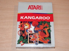 Kangaroo by Atari *MINT
