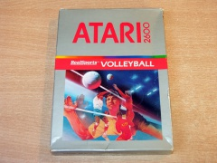 Realsports Volleyball by Atari - MINT