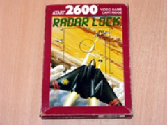 Radar Lock by Atari