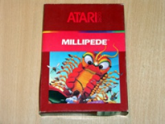 Milipede - by Atari - Brown Box