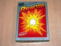 Reactor by Parker