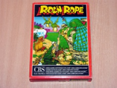 Roc'n Rope by CBS