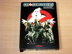 Ghostbusters by Activision