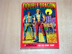 Double Dragon by Activision