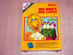 Big Bird's Egg Catch by CCW *MINT