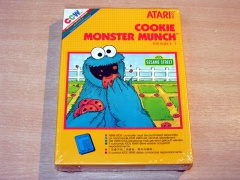 Cookie Monster Munch by CCW