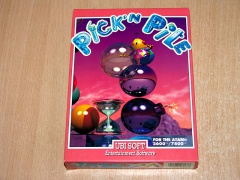 Pick n Pile by Ubisoft *MINT