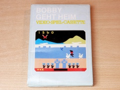 Bobby Get Home by Video-Spiel