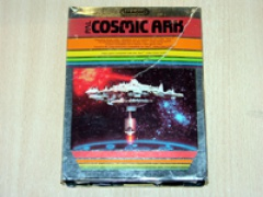 Cosmic Ark by Imagic