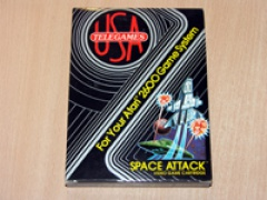 Space Attack by Telegames