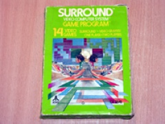 Surround by Atari
