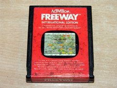 Freeway by Activision