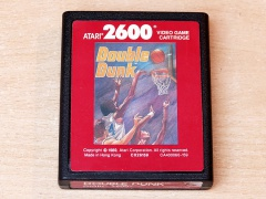 Double Dunk by Atari