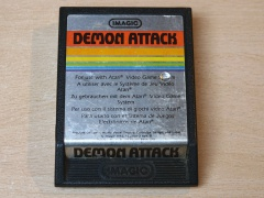 Demon Attack by Imagic