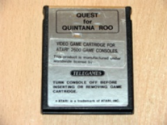 Quest for Quintana Roo by Telegames