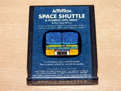 Space Shuttle by Activision