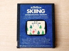 Skiing by Activision