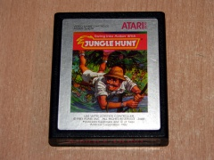 Jungle Hunt by Atari