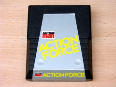 Action Man - Action Force by Parker