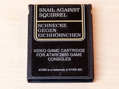 Snail Against Squirrel by Video-Spiel
