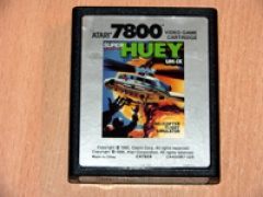 Super Huey by Atari