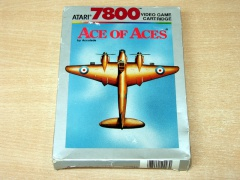 Ace of Aces by Atari