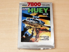 Super Huey by Cosmi / Atari