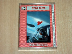 Star Flite by AI