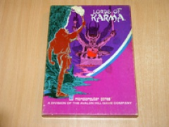 Lords of Karma by Avalon Hill