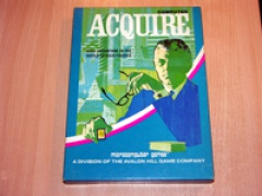 Computer Acquire by Avalon Hill