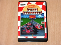 Pole Position by Atari - Clam Case