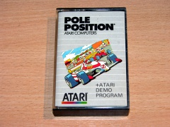 Pole Position - Small Case by Atari
