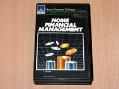 Home Financial Management by Thorn EMI