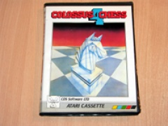 Colossus Chess 4 by CDS