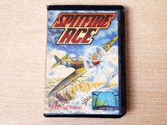 Spitfire Ace by Microprose