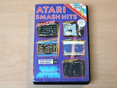 Atari Smash Hits Volume 1 by English