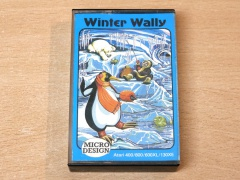 Winter Wally by Micro Design