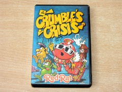Crumble's Crisis by Red Rat