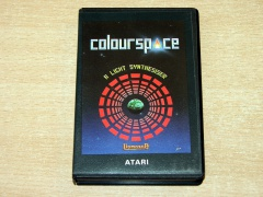 Colour Space by Llamasoft