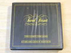 Trivial Pursuit by Domark