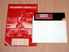 Colossus Chess 3.0 by English