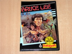 Bruce Lee by Datasoft / US Gold