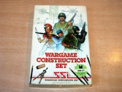 Wargame Construction Set by SSI