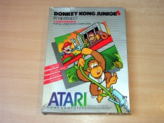 Donkey Kong Junior by Atari / Nintendo