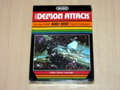 Demon Attack by Imagic - MINT