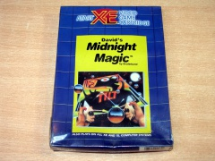 David's Midnight Magic by Atari *MINT